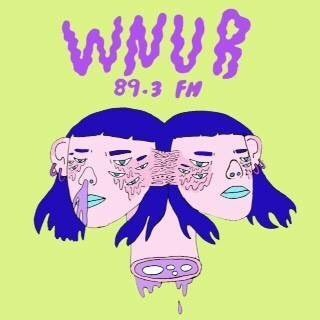 Now Is Now Is on WNUR
